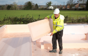 Insulation matters: the importance of correct specification and installation