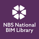 NBS National BIM Library Endorsement Stamp