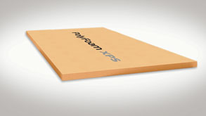 Polyfoam Floorboard Standard and Extra