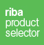 RIBA Product Selector Endorsement Stamp