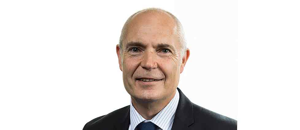 Stuart Bell - Managing Director Polyfoam XPS