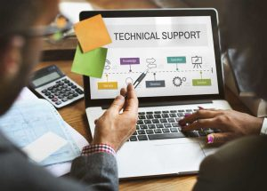 Technical Support for BS6229