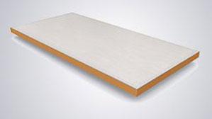 Polyfoam Upstand Board